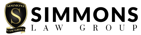 Simmon's Law Group Logo